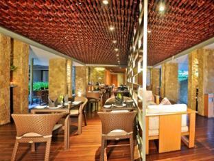 The Haven Bali Seminyak Bali - Lemon Cello Restaurant