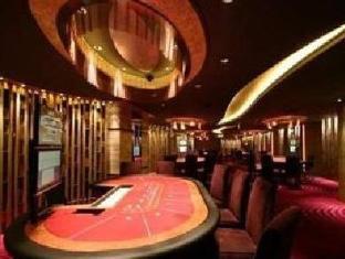 Waldo Hotel Macau - Instal·lacions recreatives