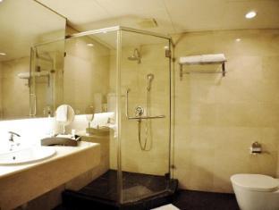 왈도 호텔 마카오 - 화장실