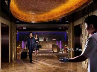 Waldo Hotel मकाओ - लॉबी