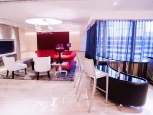 Waldo Hotel Macau - Habitació suite