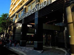 Taipei Garden Hotel Taipei - Main Entrance