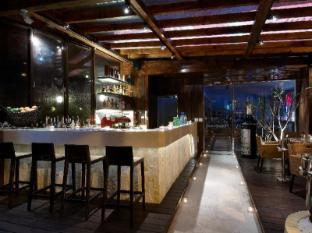 Taipei Garden Hotel Taipei - Bar