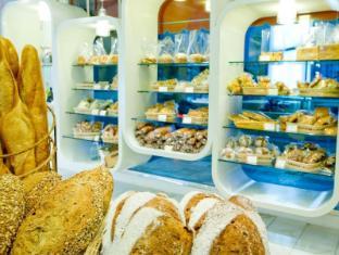 Taipei Garden Hotel Taipei - Bakery