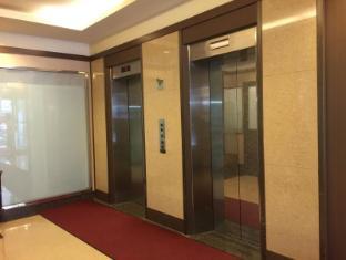 Y Hotel Taipėjus - Patogumai