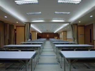 Y Hotel Taipėjus - Susitikimų kambarys