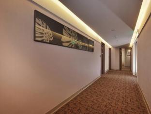 Y Hotel Taipėjus - Viešbučio interjeras