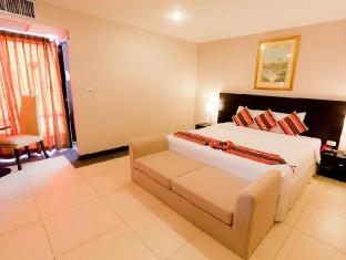 The Residence Airport & Spa Hotel Bangkok - Deluxe Double