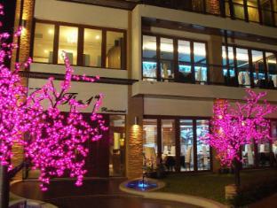 The Residence Airport & Spa Hotel Bangkok - Exterior