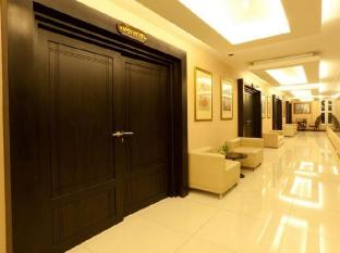 The Residence Airport & Spa Hotel Bangkok - Meeting Room