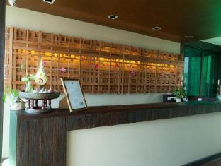 The Residence Airport & Spa Hotel Bangkok - Spa