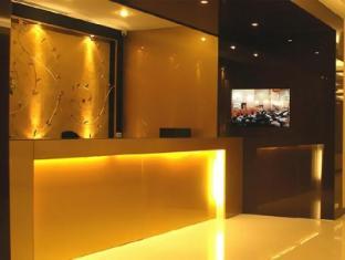 The Residence Airport & Spa Hotel Bangkok - Reception
