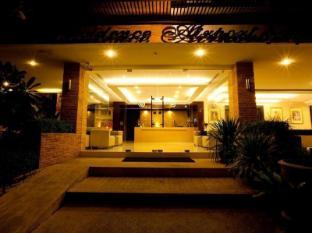 The Residence Airport & Spa Hotel Bangkok - Entrance