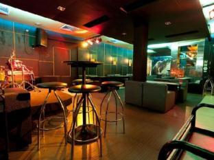 The Residence Airport & Spa Hotel Bangkok - Pub/Lounge