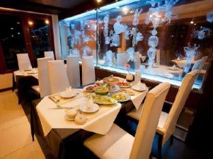 The Residence Airport & Spa Hotel Bangkok - Restaurant