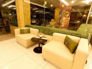 The Residence Airport & Spa Hotel Bangkok - Lobby