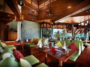 諾拉布里度假村 蘇梅島 - 餐廳