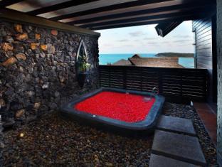 諾拉布里度假村 蘇梅島 - 水療中心
