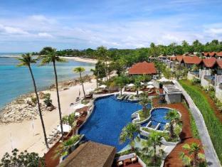 諾拉布里度假村 蘇梅島 - 游泳池