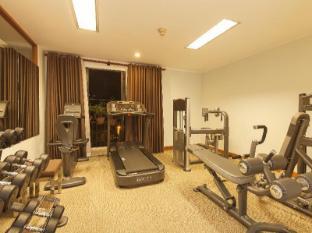 Vien Dong Hotel Ho Chi Minh City - Fitness Room