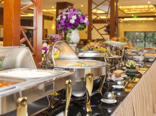 Vien Dong Hotel Ho Chi Minh City - Restaurant