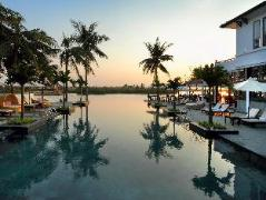 Hoi An Beach Resort Vietnam