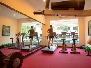 Hoi An Hotel Hoi An - Fitness Center