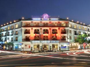 Saigon Morin Hotel Hue - Exterior