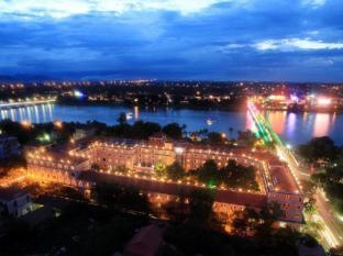 Saigon Morin Hotel Hue - View