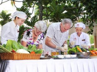 Saigon Morin Hotel Hue - Cooking class