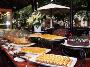 Saigon Morin Hotel Hue - Buffet