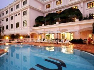 Saigon Morin Hotel Hue - Swimming Pool