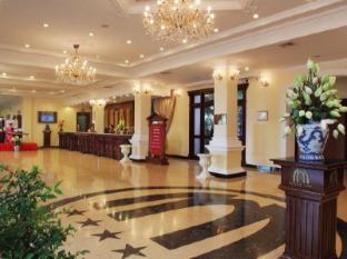 Saigon Morin Hotel Hue - Lobby