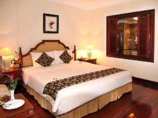Saigon Morin Hotel Hue - Colonial Deluxe