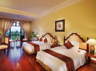 Saigon Morin Hotel Hue - Premium City Deluxe
