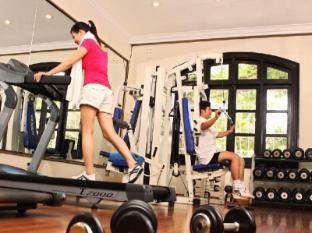 Saigon Morin Hotel Hue - Fitness Room