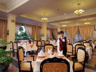 Saigon Morin Hotel Hue - Restaurant