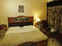 Hotel City Plaza 17: guest room