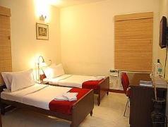 Nakshatra Serviced Apartment -Mylapore