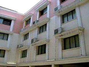 Sangeetha Residency Chennai - Main Building
