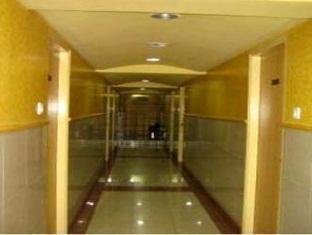 Sangeetha Residency Chennai - Corridor