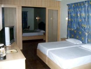Sangeetha Residency Chennai - Room Interior