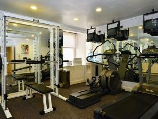 Commodore Hotel London - Fitness Room