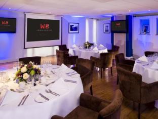 Copthorne Tara London Kensington Hotel London - Pub/Lounge