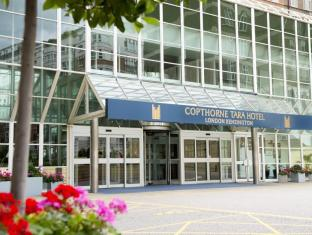 Copthorne Tara London Kensington Hotel London - Exterior