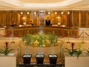 Copthorne Tara London Kensington Hotel London - Reception