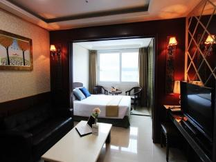 Intercity Seoul Hotel