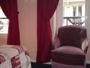 Driepersoons Klassieke Kamer