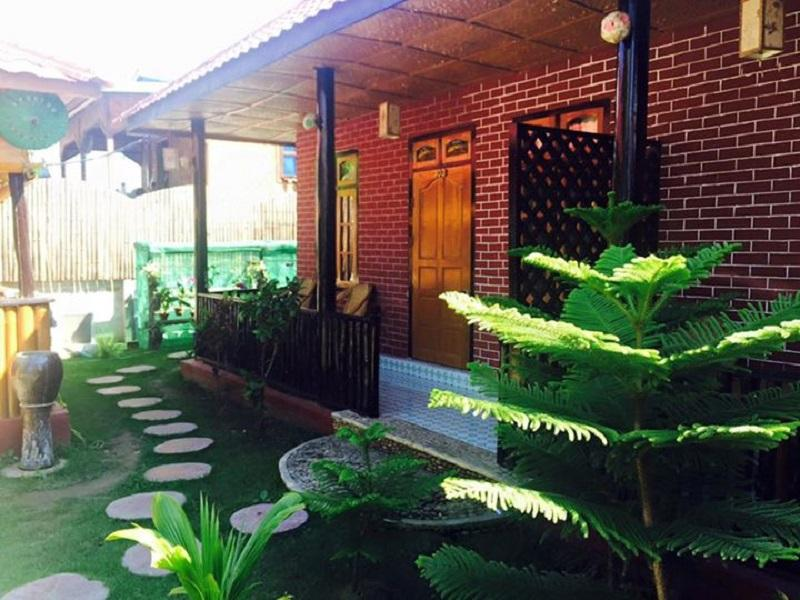 Palace Nyaung Shwe Guest House 4