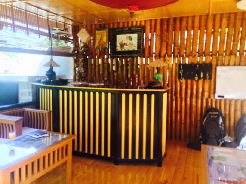 Palace Nyaung Shwe Guest House 5